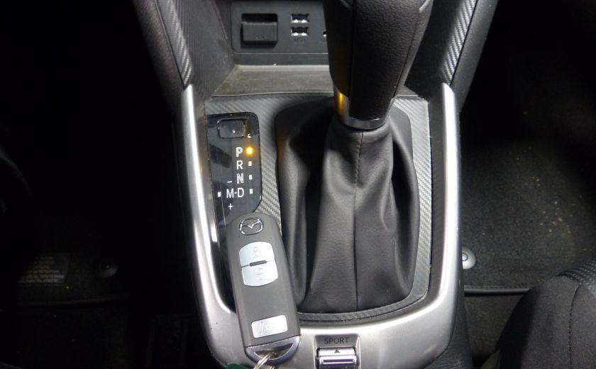 2016 Mazda CX 3 GX AWD A/C Gr-Électrique (Caméra-Bluetooth) #16