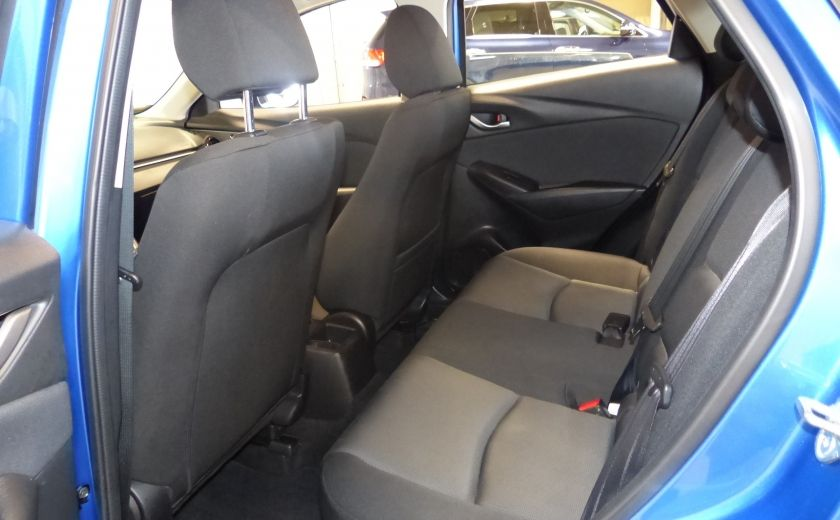 2016 Mazda CX 3 GX AWD A/C Gr-Électrique (Caméra-Bluetooth) #20