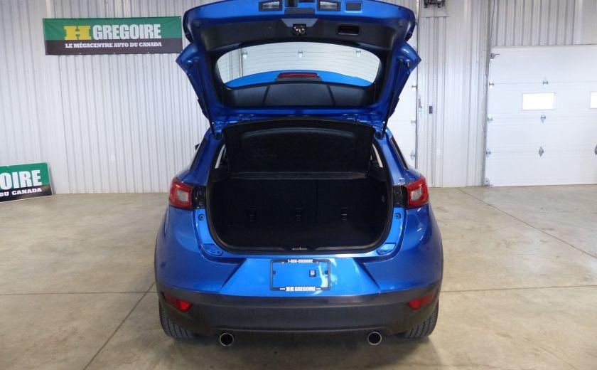 2016 Mazda CX 3 GX AWD A/C Gr-Électrique (Caméra-Bluetooth) #22