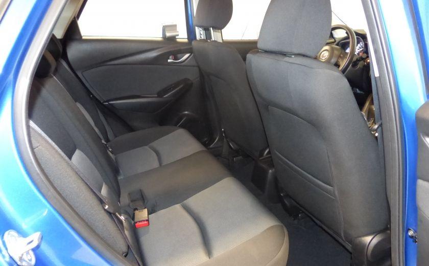 2016 Mazda CX 3 GX AWD A/C Gr-Électrique (Caméra-Bluetooth) #25