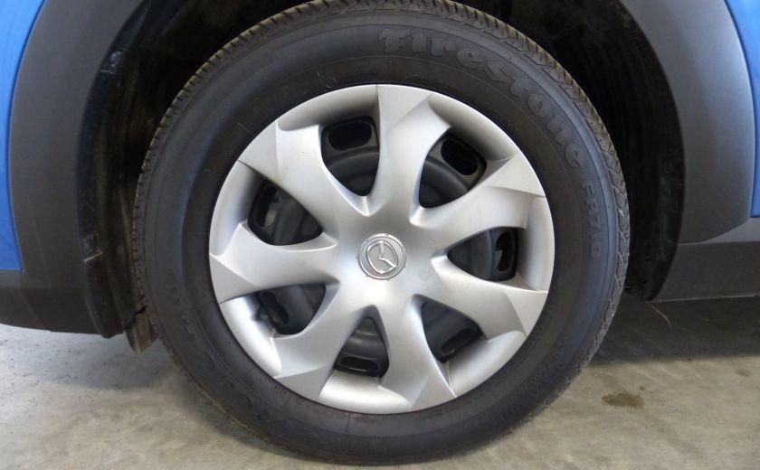 2016 Mazda CX 3 GX AWD A/C Gr-Électrique (Caméra-Bluetooth) #30