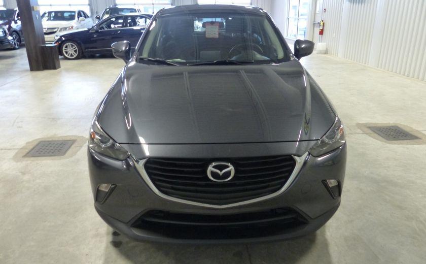 2016 Mazda CX 3 GX AWD Gr-Électrique (Caméra-Bluetooth) #1