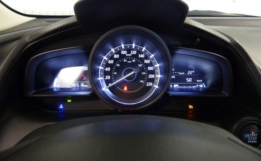 2016 Mazda CX 3 GX AWD Gr-Électrique (Caméra-Bluetooth) #14