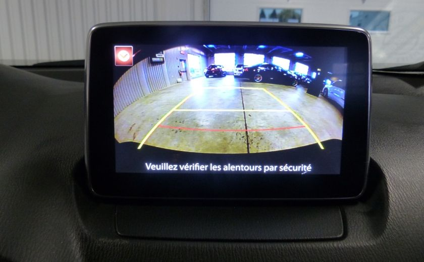2016 Mazda CX 3 GX AWD Gr-Électrique (Caméra-Bluetooth) #18