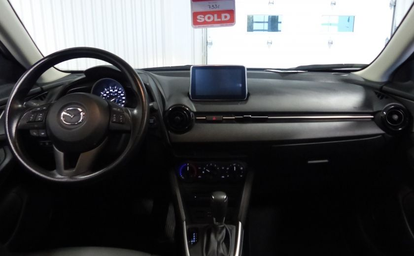 2016 Mazda CX 3 GX AWD Gr-Électrique (Caméra-Bluetooth) #22