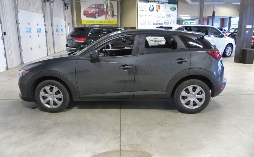 2016 Mazda CX 3 GX AWD Gr-Électrique (Caméra-Bluetooth) #3