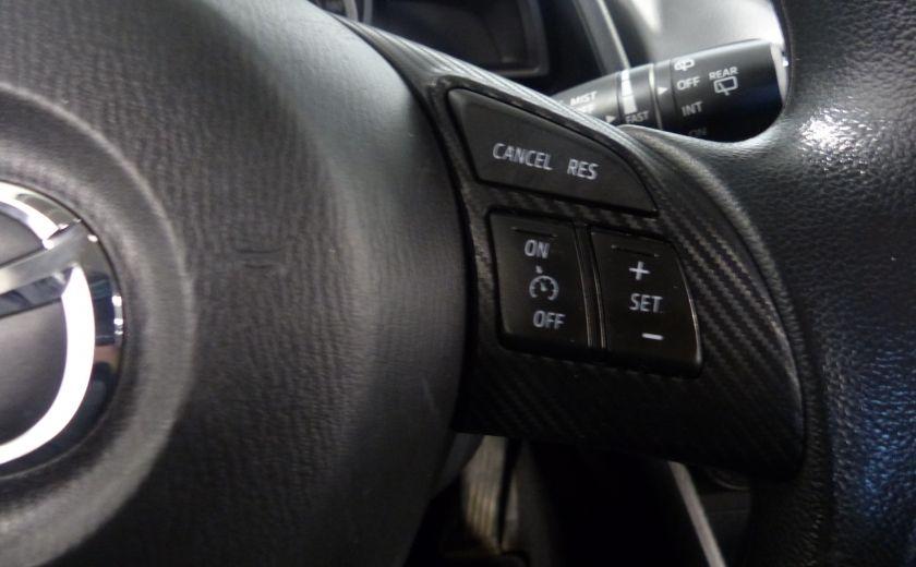 2016 Mazda CX 3 GX AWD Gr-Électrique (Caméra-Bluetooth) #12