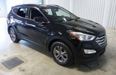 2016 Hyundai Santa Fe Premium AWD A/C Gr-Électrique Bluetooth in Îles de la Madeleine