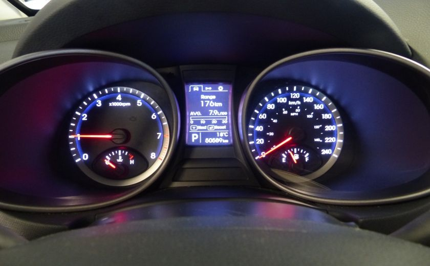 2016 Hyundai Santa Fe Premium AWD A/C Gr-Électrique Bluetooth #16