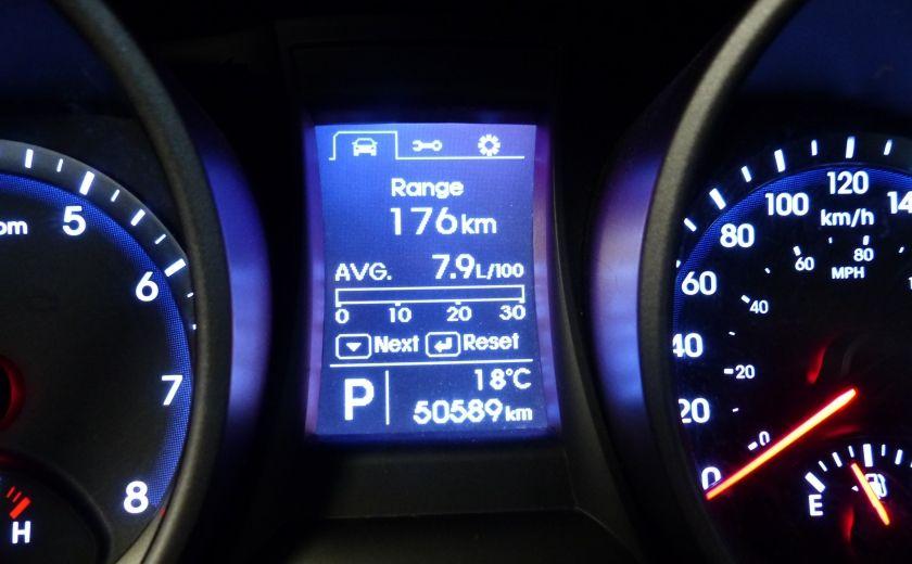 2016 Hyundai Santa Fe Premium AWD A/C Gr-Électrique Bluetooth #17