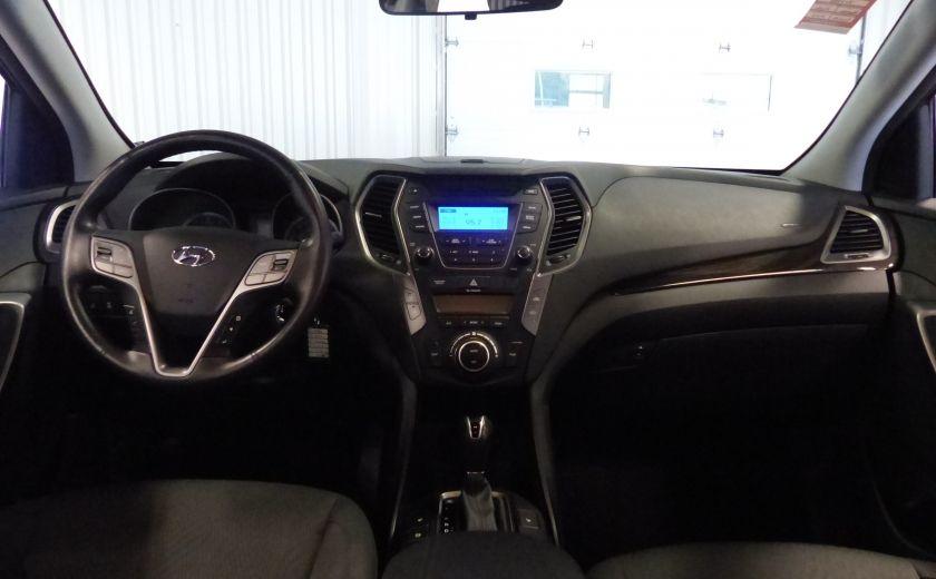 2016 Hyundai Santa Fe Premium AWD A/C Gr-Électrique Bluetooth #22