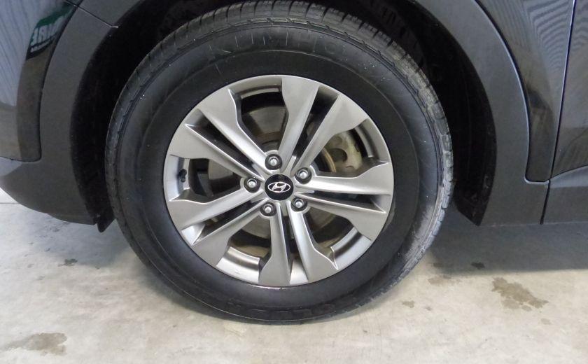 2016 Hyundai Santa Fe Premium AWD A/C Gr-Électrique Bluetooth #28