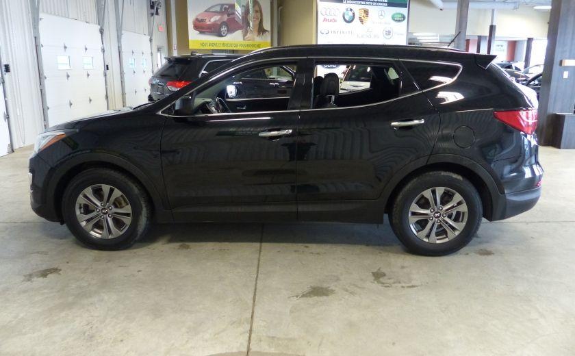 2016 Hyundai Santa Fe Premium AWD A/C Gr-Électrique Bluetooth #3