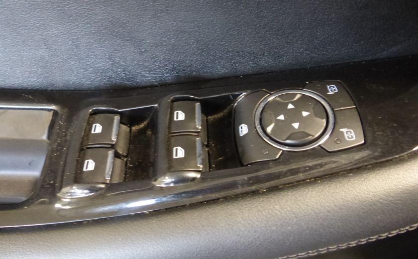 2015 Ford EDGE SEL AWD CUIR Camera Bluetooth A/C #18