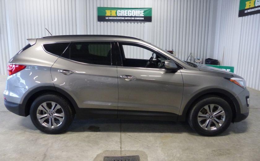 2016 Hyundai Santa Fe Premium AWD A/C Gr-Électrique Bluetooth #7