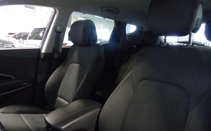 2016 Hyundai Santa Fe Premium AWD A/C Gr-Électrique Bluetooth #9