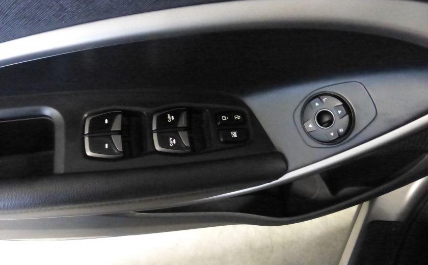 2016 Hyundai Santa Fe Premium AWD A/C Gr-Électrique Bluetooth #10