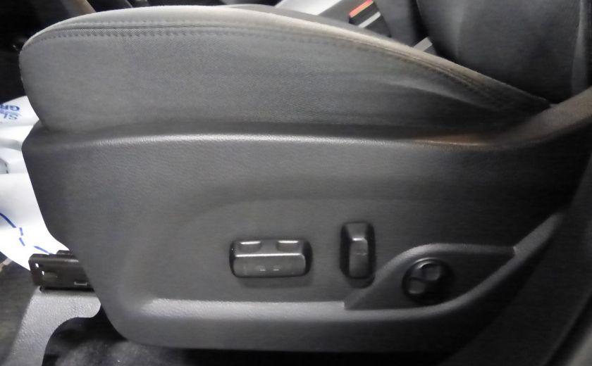 2016 Hyundai Santa Fe Premium AWD A/C Gr-Électrique Bluetooth #11