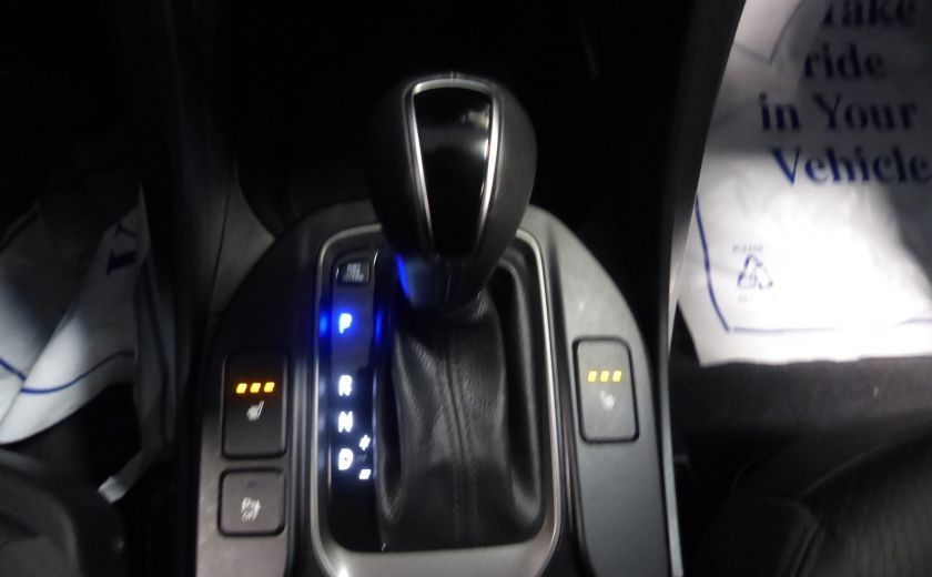 2016 Hyundai Santa Fe Premium AWD A/C Gr-Électrique Bluetooth #18