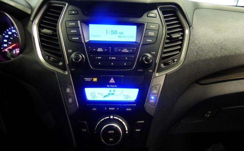 2016 Hyundai Santa Fe Premium AWD A/C Gr-Électrique Bluetooth #19