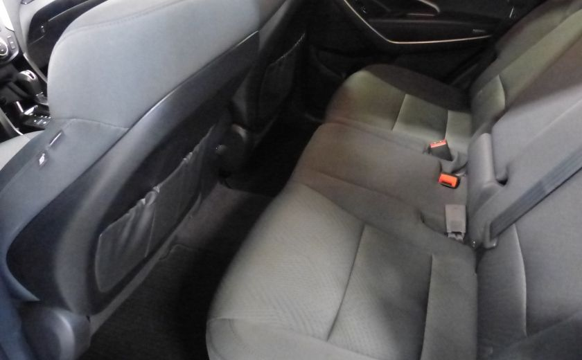 2016 Hyundai Santa Fe Premium AWD A/C Gr-Électrique Bluetooth #20