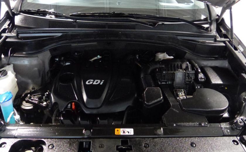 2016 Hyundai Santa Fe Premium AWD A/C Gr-Électrique Bluetooth #27