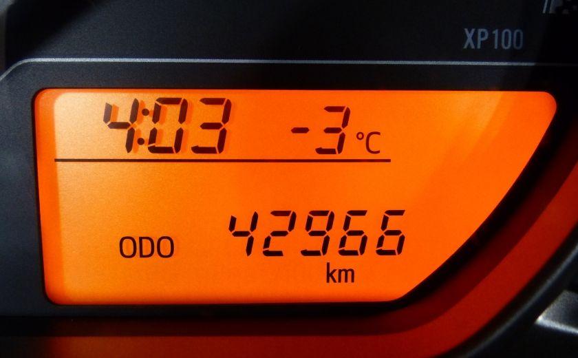 2015 Toyota Yaris LE HATCHBACK A/C Gr-Électrique #12