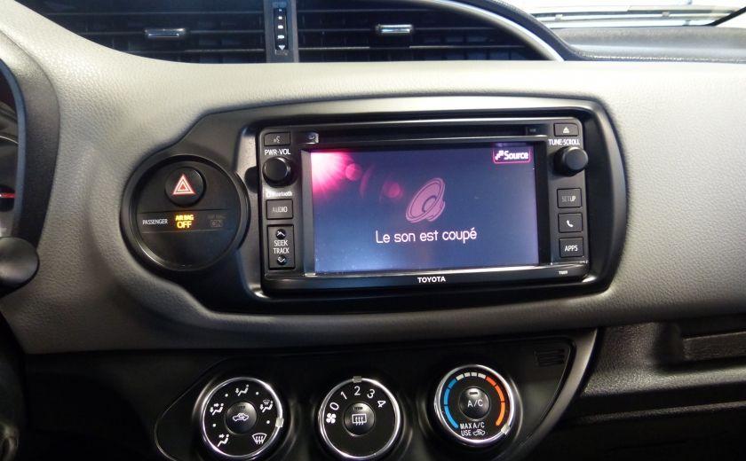 2015 Toyota Yaris LE HATCHBACK A/C Gr-Électrique #13