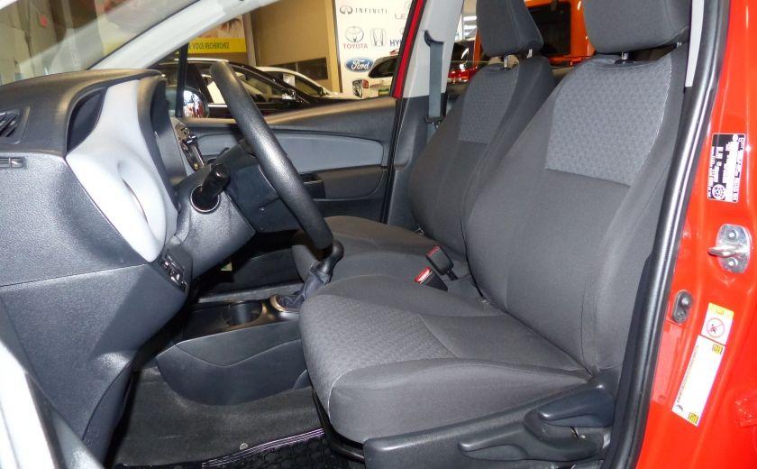 2015 Toyota Yaris LE HATCHBACK A/C Gr-Électrique #16
