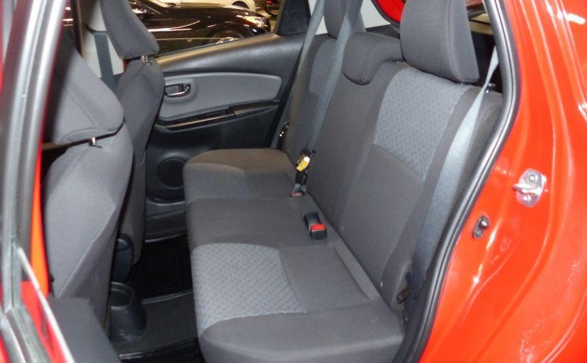 2015 Toyota Yaris LE HATCHBACK A/C Gr-Électrique #18