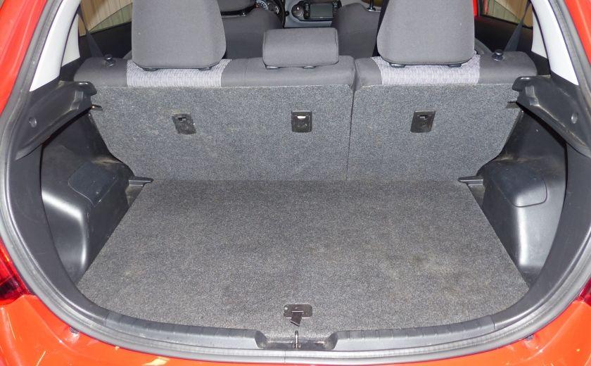 2015 Toyota Yaris LE HATCHBACK A/C Gr-Électrique #20