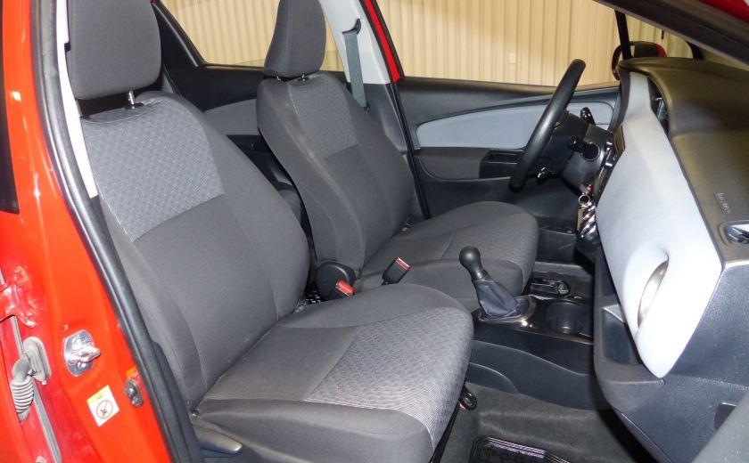 2015 Toyota Yaris LE HATCHBACK A/C Gr-Électrique #24
