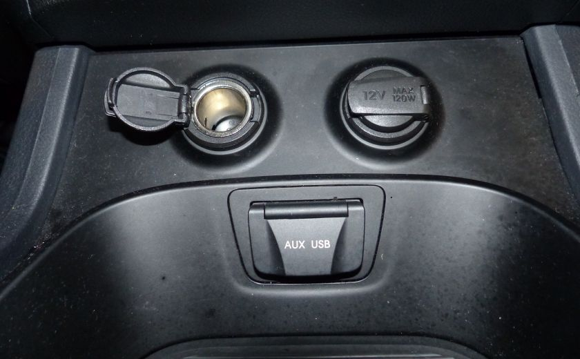 2016 Hyundai Santa Fe Premium AWD A/C Gr-Électrique Bluetooth #21