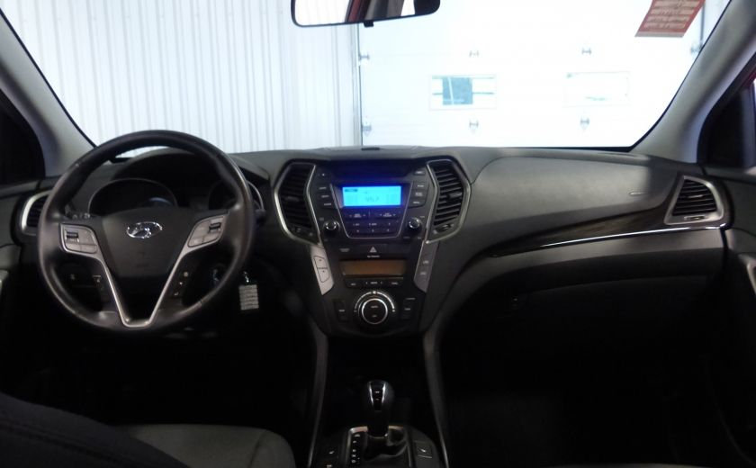 2016 Hyundai Santa Fe Premium AWD A/C Gr-Électrique Bluetooth #24