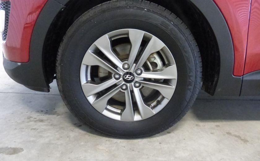 2016 Hyundai Santa Fe Premium AWD A/C Gr-Électrique Bluetooth #29