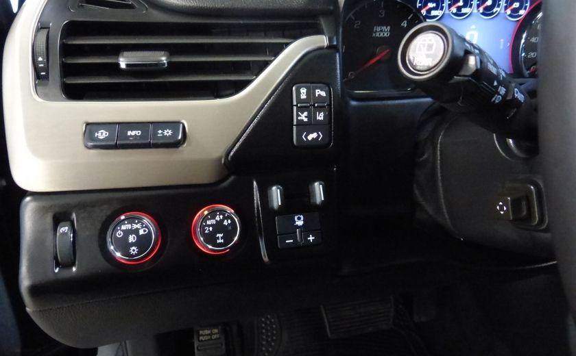 2015 GMC Yukon Denali AWD (CUIR-TOIT-NAV-DVD) Camera #13