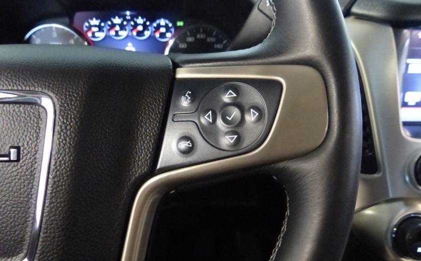 2015 GMC Yukon Denali AWD (CUIR-TOIT-NAV-DVD) Camera #15