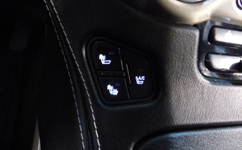 2015 GMC Yukon Denali AWD (CUIR-TOIT-NAV-DVD) Camera #20