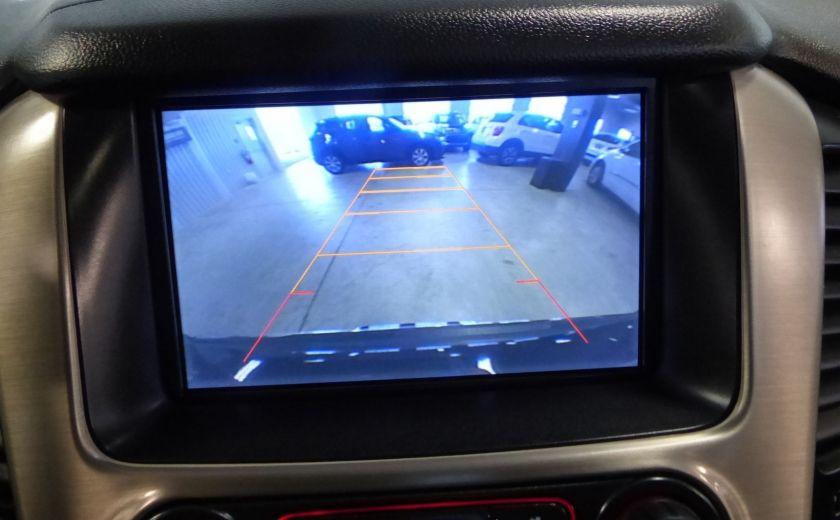 2015 GMC Yukon Denali AWD (CUIR-TOIT-NAV-DVD) Camera #23
