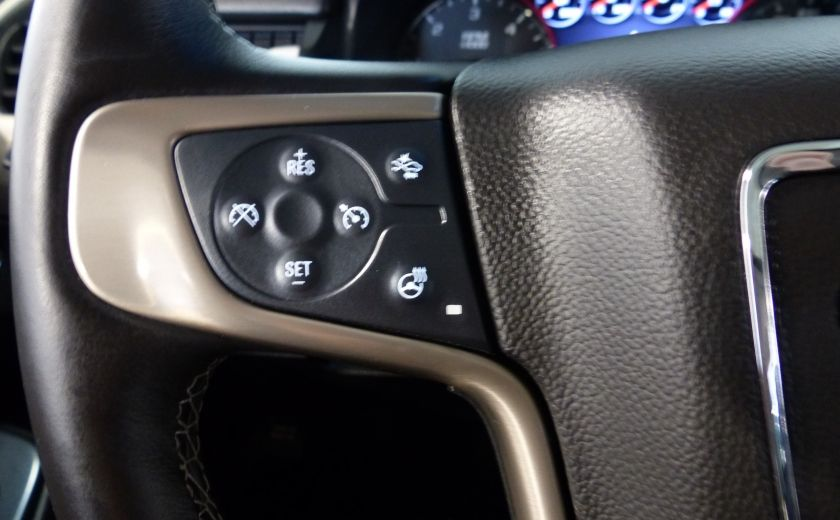 2015 GMC Yukon Denali AWD (CUIR-TOIT-NAV-DVD) Camera #16