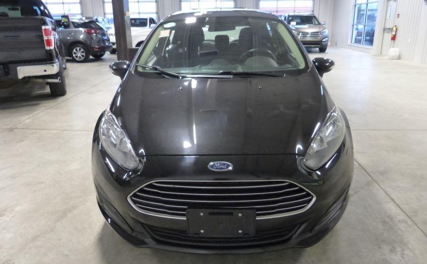 2015 Ford Fiesta SE HB  A/C Gr-Électrique Bluetooth #1
