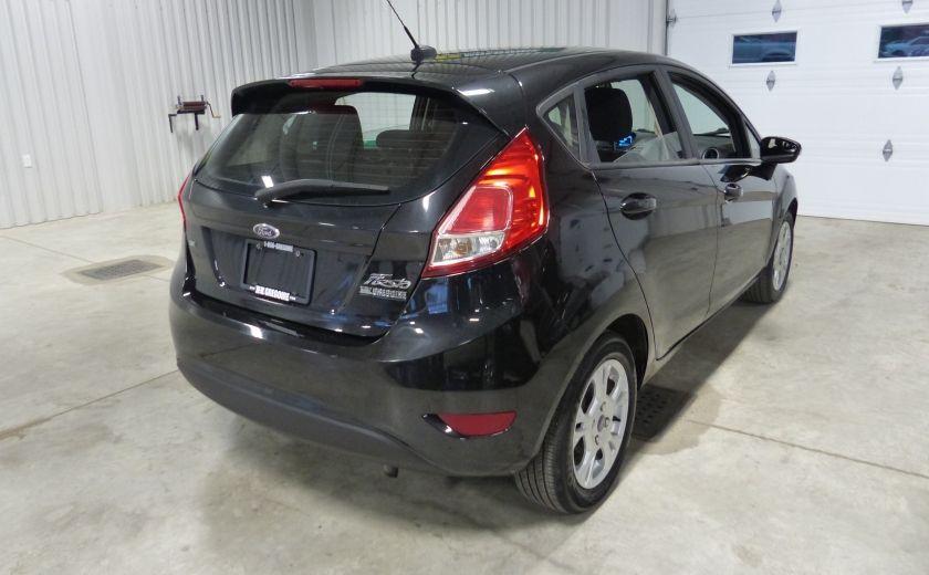 2015 Ford Fiesta SE HB  A/C Gr-Électrique Bluetooth #6