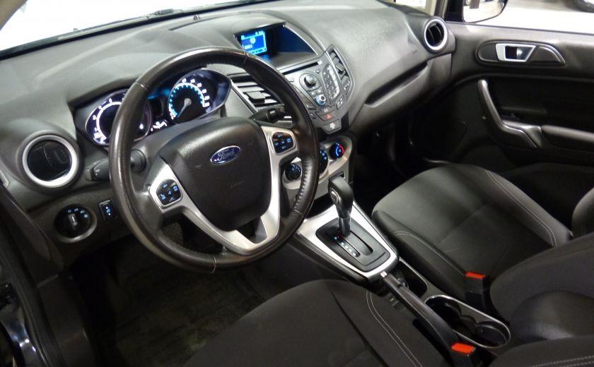 2015 Ford Fiesta SE HB  A/C Gr-Électrique Bluetooth #8