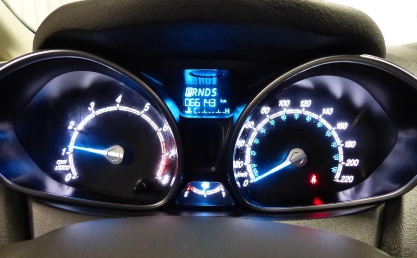 2015 Ford Fiesta SE HB  A/C Gr-Électrique Bluetooth #12