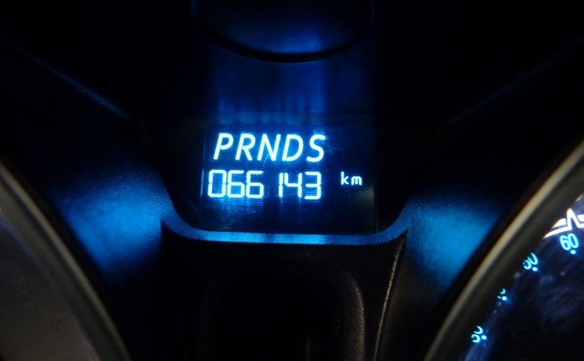 2015 Ford Fiesta SE HB  A/C Gr-Électrique Bluetooth #13