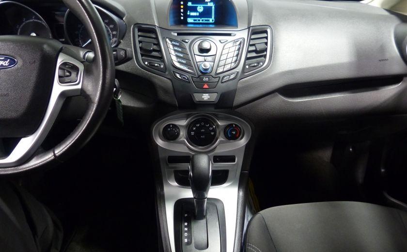 2015 Ford Fiesta SE HB  A/C Gr-Électrique Bluetooth #14