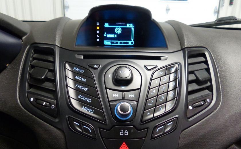 2015 Ford Fiesta SE HB  A/C Gr-Électrique Bluetooth #15