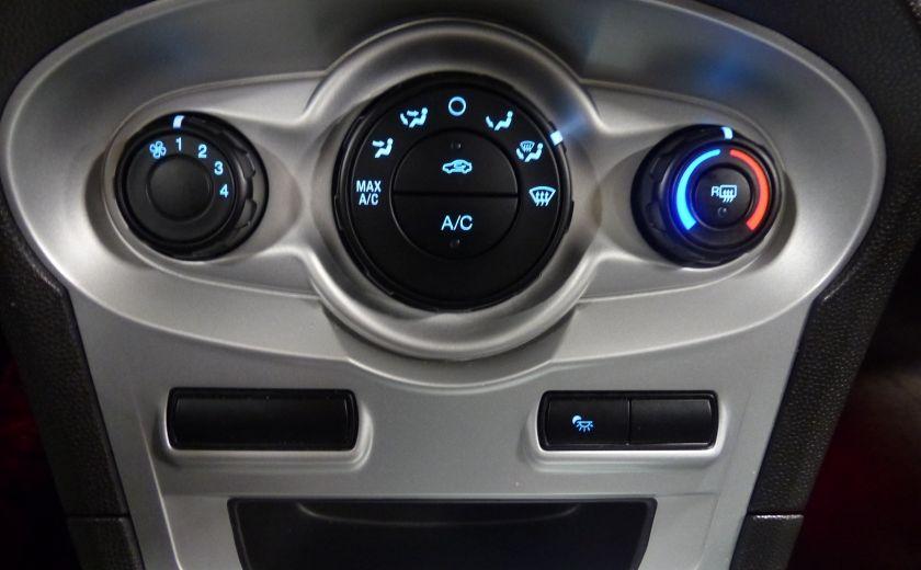 2015 Ford Fiesta SE HB  A/C Gr-Électrique Bluetooth #16