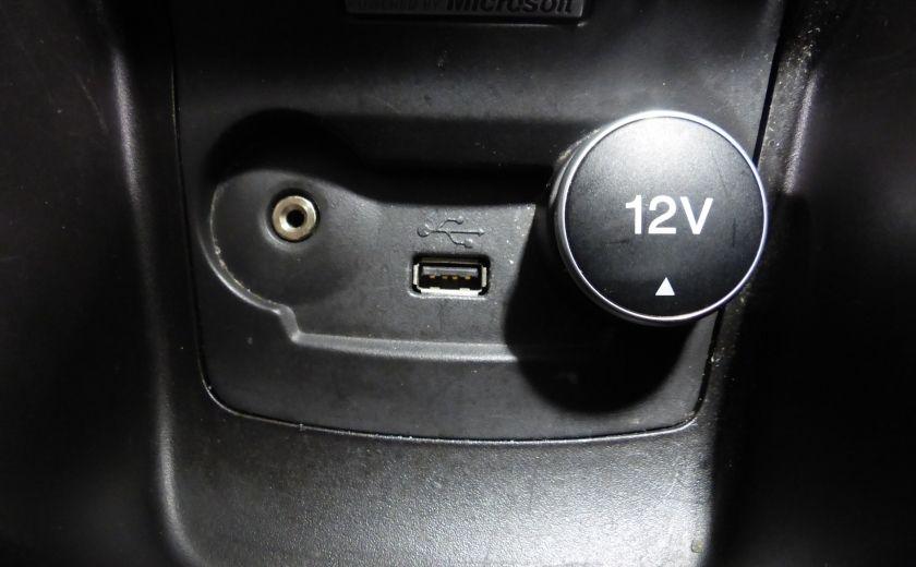 2015 Ford Fiesta SE HB  A/C Gr-Électrique Bluetooth #17