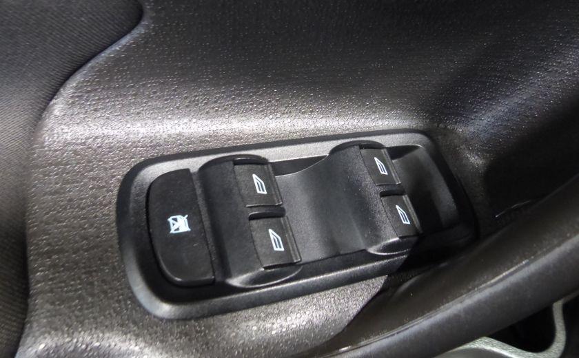 2015 Ford Fiesta SE HB  A/C Gr-Électrique Bluetooth #18